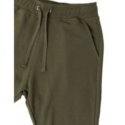 PRIVATE JOGGER PANT VERDE