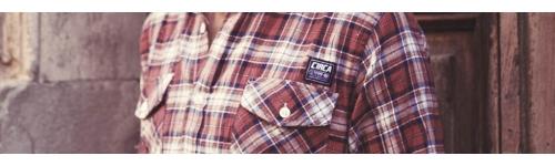 Camisas de hombre C1RCA