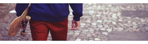 Pantalones de hombre  C1RCA